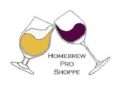 Homebrew Pro Shoppe